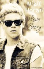 Niall Horan love story by louisegreenxx