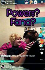 Powers? Fana? by Trans_Unicorn
