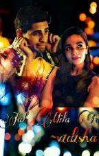 Jab Mila Tu by V1D1SHA