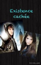 Existence cachée (Fanfiction de Percy Jackson) by Chaton_1025