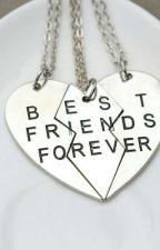 The 2 Best friends by Grandpa_Suga_Bts