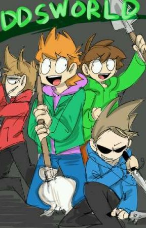 Matt X Reader Eddsworld Lemon