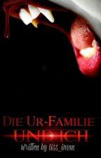 Die Ur-Familie und ich  by liss_iman