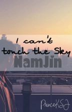 I can't touch the Sky [NamJin]  by PrinceKSJ