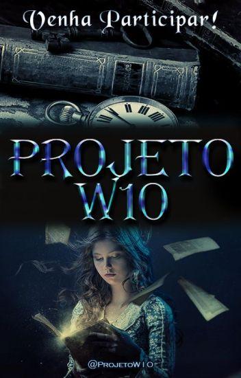 Projeto W10 ☆