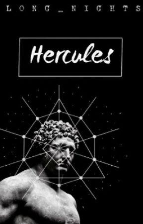 Hercules by long_nights