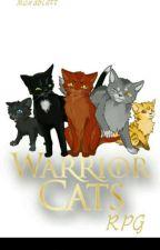 Das Warrior cats RPG bei dem du dabei bist ! by Mondblatt