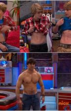 Henry Danger Smut - Henry and Ray  by snapers