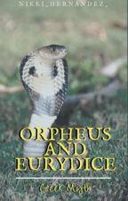 Orpheus and Eurydice by Nikki_Hernandez_