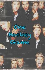 One hockey game by TaylorE64