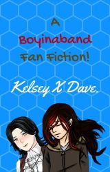 Kelsey X Dave by KelseyPeachey