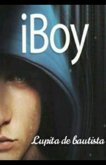 i BOY