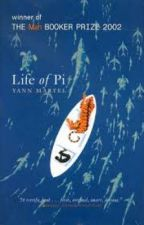 Book Review: Life of Pi by Yann Martel by Sisforsecret