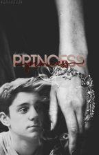 princess ♢royal au♢ by melkron