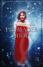 Premades Shop by GraphicInstitute
