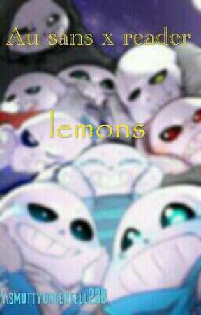 au sans x reader lemons - Blueberry sans x selfharm reader