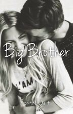 BIG BROTHER (BROTHERXSISTER) by fromtheh3art