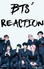 『RÉACTION BTS²』 by lesliiewhite