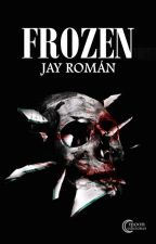 FROZEN. by keylaromanb