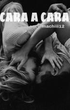 Cara a Cara by machiii12