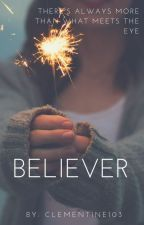 Believer(A lukesse fanfic) by clementine103