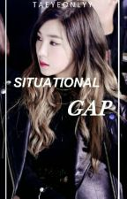 situational gap // taeny  by taeyeons_