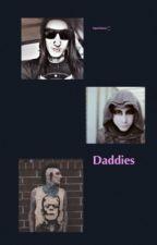 Daddies by superbatwar
