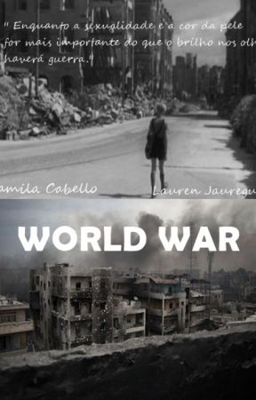 World War by mambanands