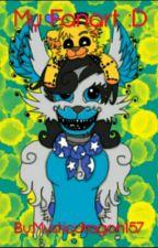 My Fanart by Mysticdragon157