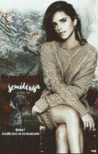 Simplesmente Semideusa by Rainha_da_Bad