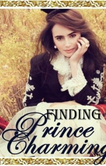 Finding Prince Charming (On Hold) by kimti_aelex