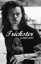 Trickster | l.s | by MAEMBS