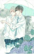 المطر ...و المتغطرس by asouma13ash