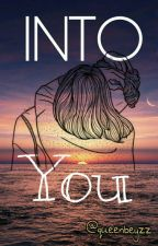INTO YOU - Shawn Mendes by queenbeanzz