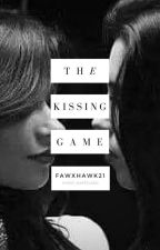 The Kissing Game by fawxhawk21