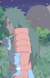 The Forest Guardian // Madara Love Story by NovellaDolly
