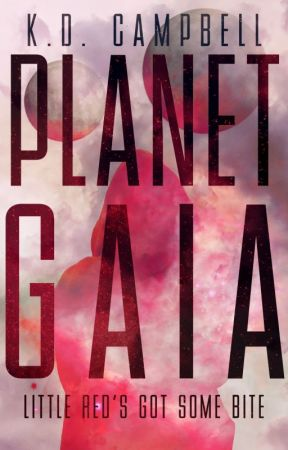 Planet Gaia (Coming Soon) by KDCampbell