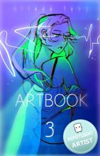 ☆ Lana's Art Book by AllanaTang