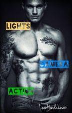 Lights by Warrior-Panda