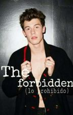The forbidden.Hot(lo prohibido) by Sophibler