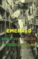 KEGIATAN RAHASIA DI PERPUSTAKAAN by KedaiCerpen1