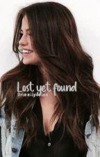 Lost yet found|| G.D by mrdolanswifey