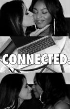 Connected. (Normila Fanfiction) by normilasclique