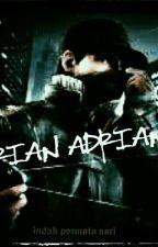 BRIAN ADRIANO by inloyungsik09