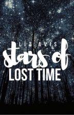 Stars Of Lost Time by Liz_Avis2020