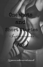 Oneshots And Shory Stories Submissions (Smut) (18+) by pancakesandsmut