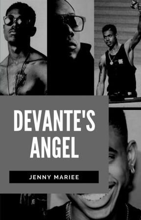 DeVante's Angel (DeVante Swing) by dammit_bob