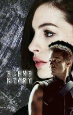 Elementary.-(Clint Barton) by lulaluz