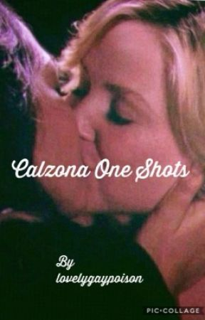Calzona One-Shots by rosehastentoes