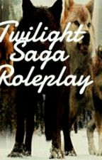 Twilight Saga Rp by -Make_A_Wish-